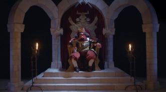 Grumpy King 2
