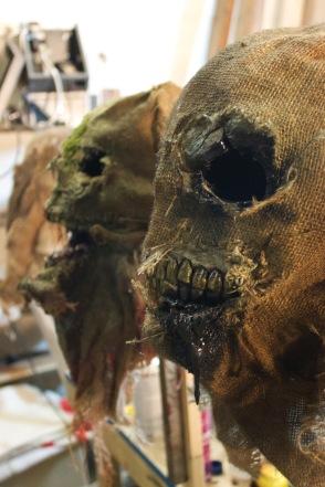 Scarecrow-death