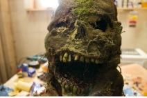 Scarecrow- pestilence