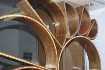 Commissioned sculpture